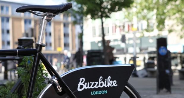 buzzbike mobile marketing