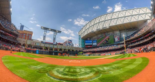 Visit Houston VR Campaign