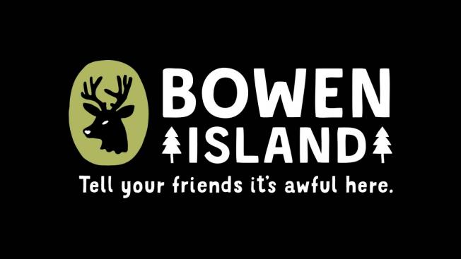 Bowen Island campaign