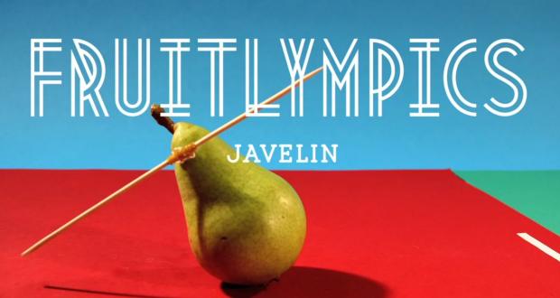 Fruitylympics Videos