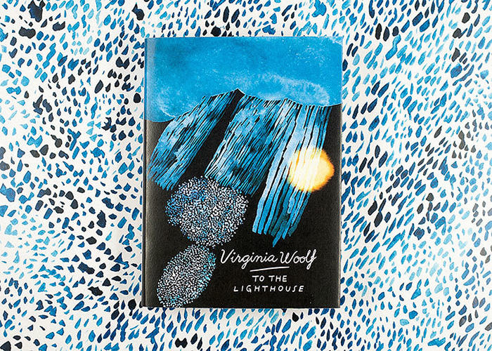Finnish textile book designs