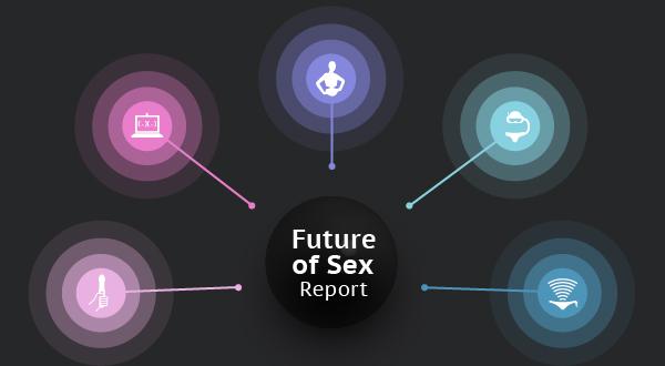 Future of Sex Report