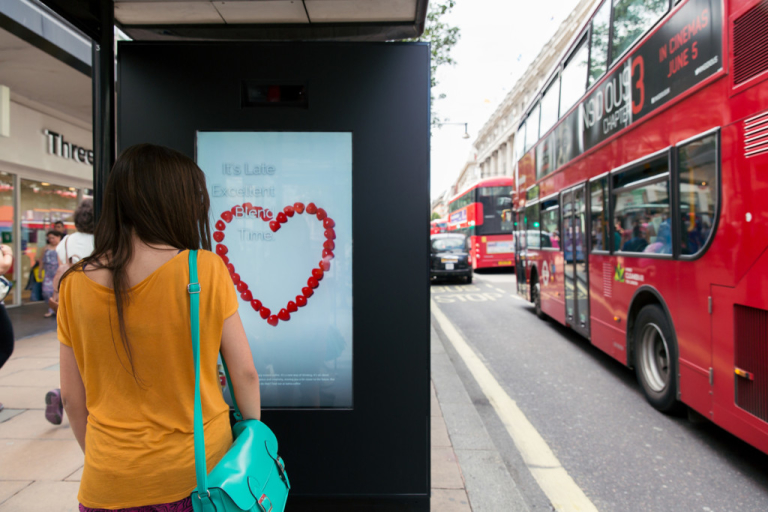 Innovative Billboards Will Actually Check Your Emotions