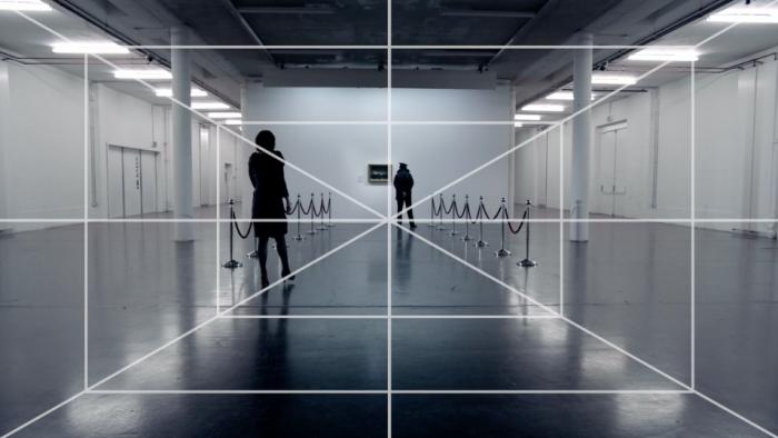 Sherlock Symmetric Design Cinematography
