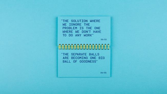 bizarre quotes