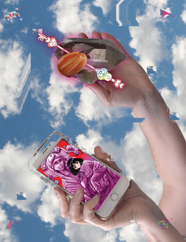 Contraceptive Ads: Nicole Killian