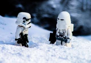 star wars advent calendar storm and snowtrooper