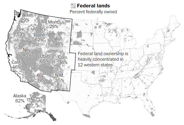 Federal Lands