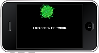 About Fireworks 123 App for iPhone, iPod touch & iPad