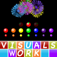 Fireworks Blast-Off App