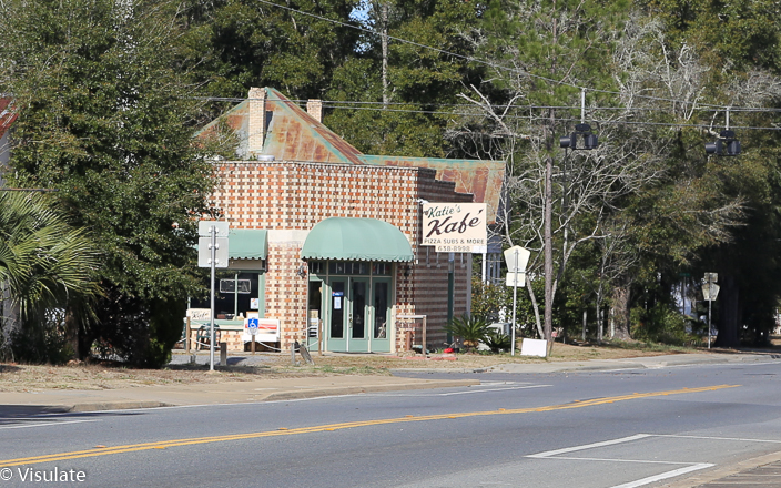 Wausau in Washington County FL (Wausau 2/5)