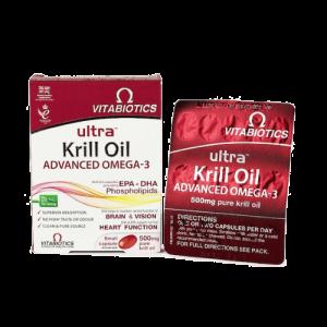ultra-krill