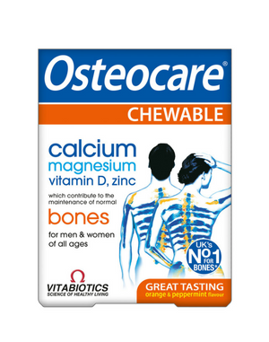 Osteocare_Chewable