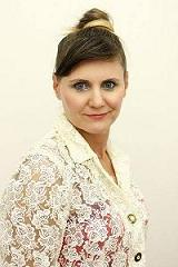 Simone Godina