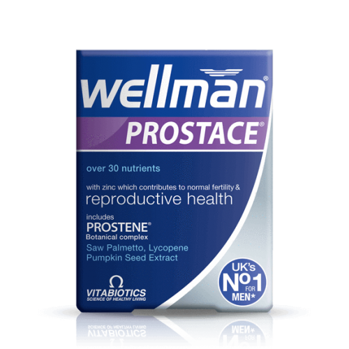 wellman-prostace