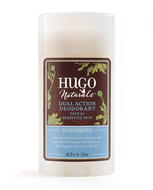 Image of Hugo & Debra Naturals Deodorant, Unscented