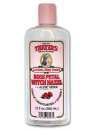 Image of Thayer's Alcohol Free Toner, Rose Petal Witch Hazel with Aloe