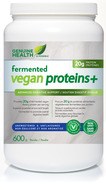Image of Genuine Health fermented vegan proteins+, Unsweetened & Unflavoured