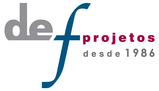 Logo defprojetos original