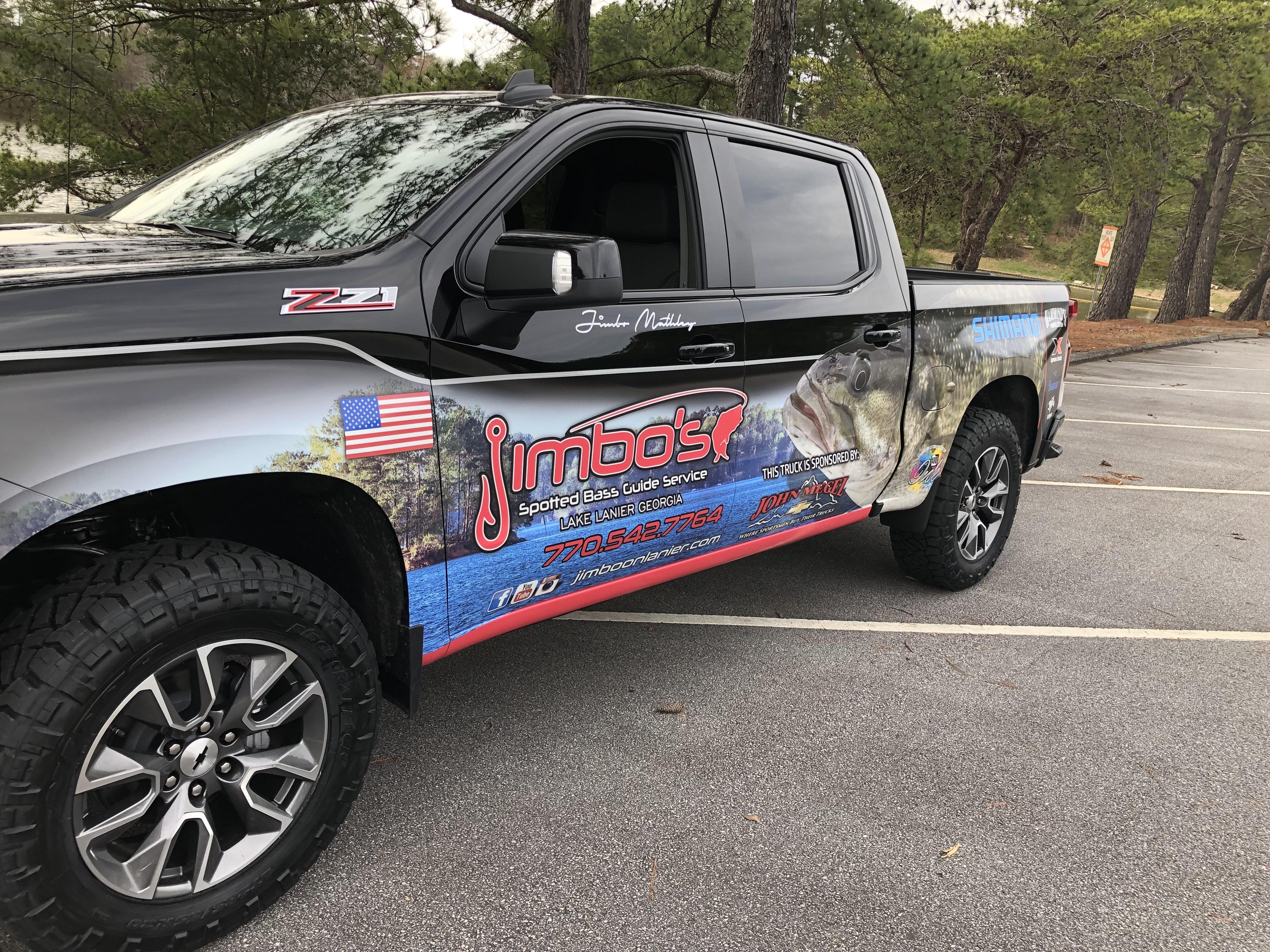 Jimbo's truck 4