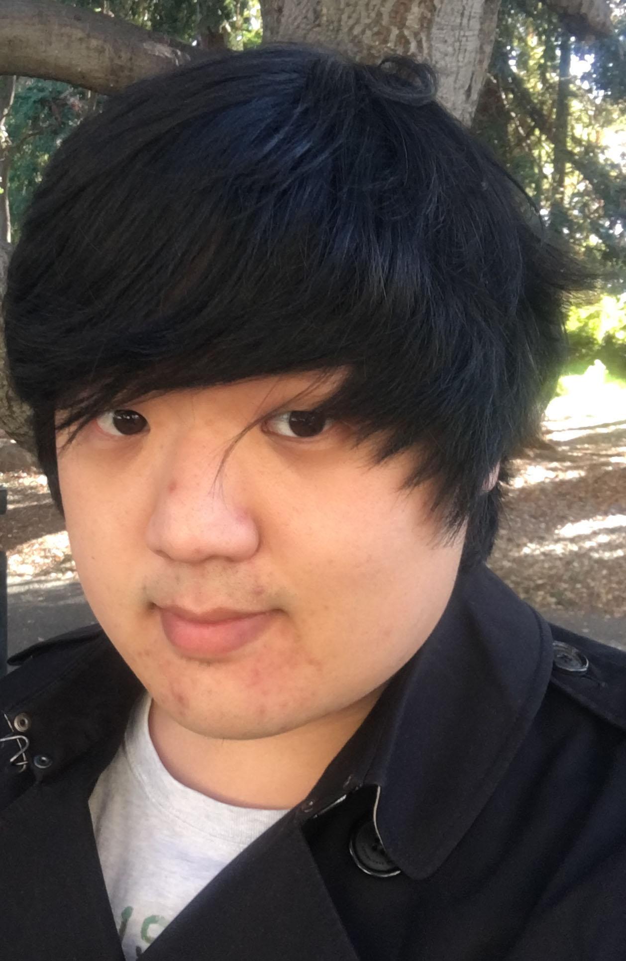 Michael Jeong