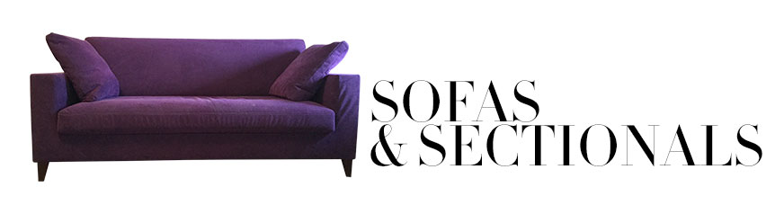 Shop sectional sofas, modern sofas, sofa beds, tufted sofas, and more on Viyet.