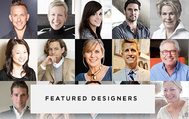 Learn more about the designers we work with at Viyet.