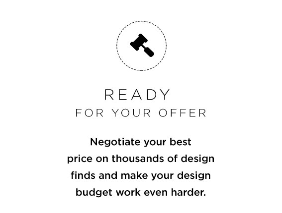 Viyet - Ready for your offer