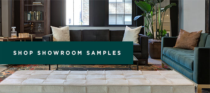 Shop Showroom Samples