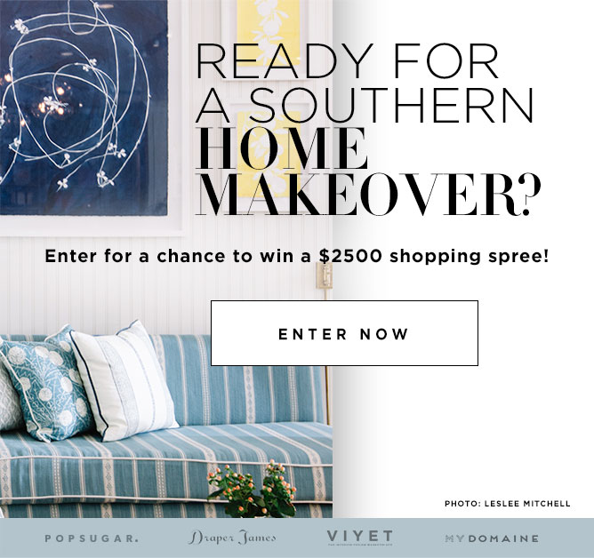 Enter Viyet Sweepstakes!
