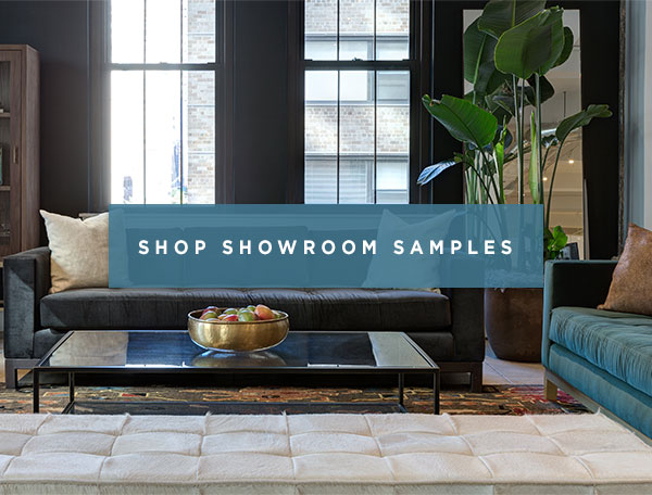 Showroom Samples