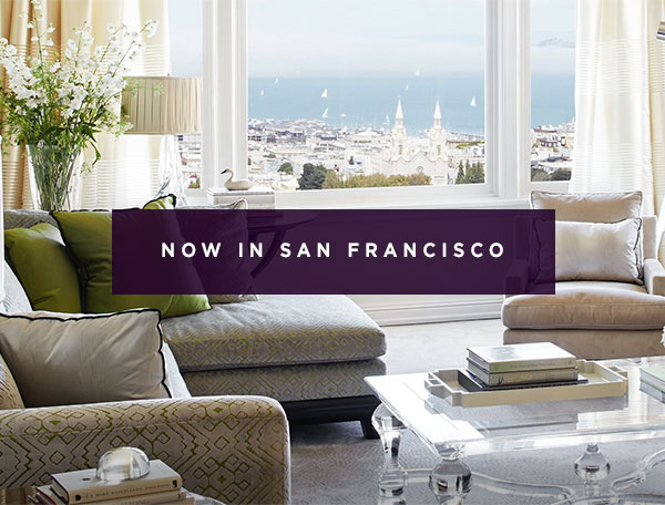 Welcome to Viyet - Now consigning in San Francisco