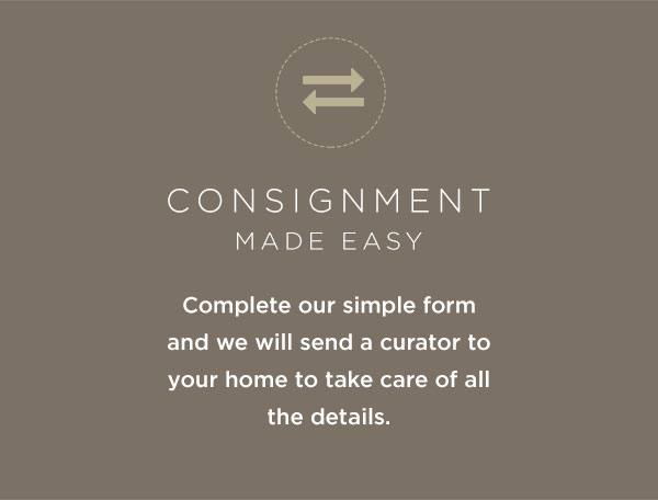 Viyet - Consignment made easy