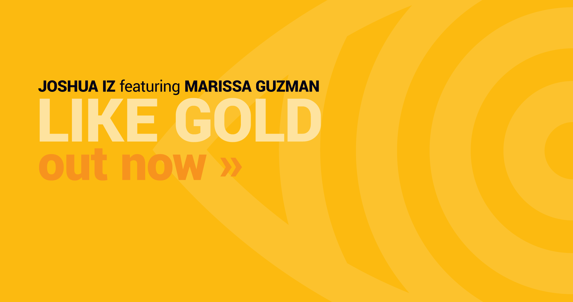 VIZ021 Like Gold Out Now