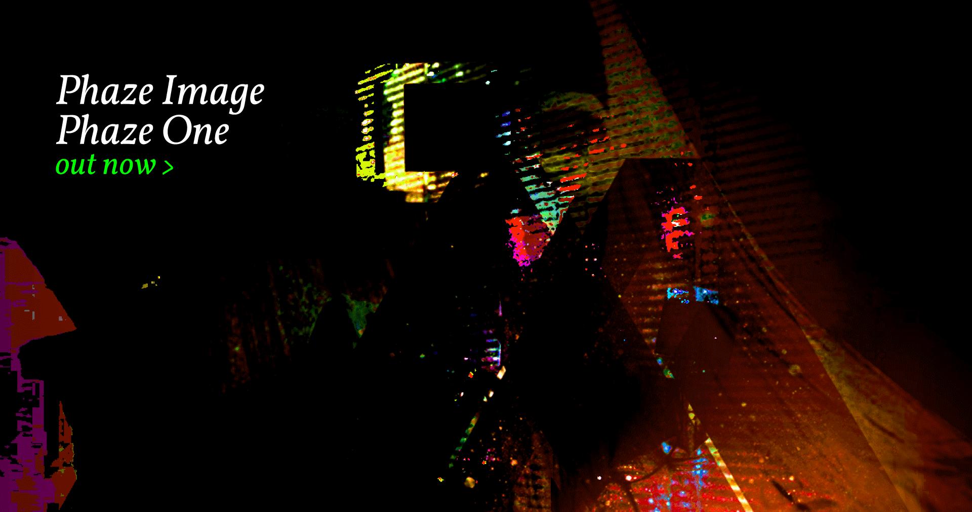VIZ025 Phaze Image - Phaze One