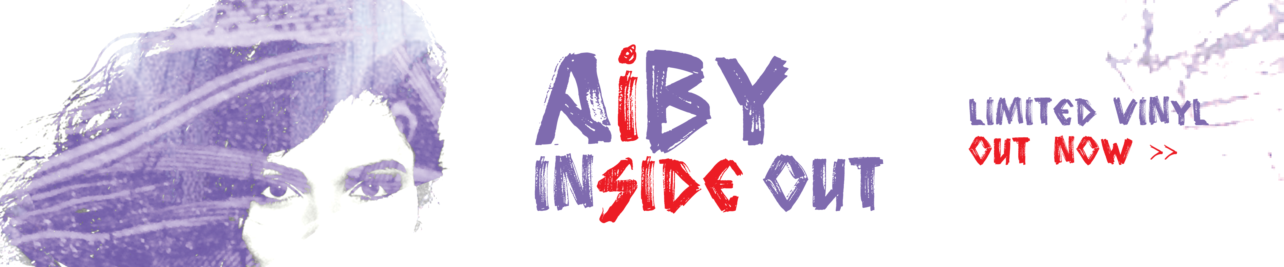 VIZ026 Aiby - Inside Out