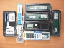 (585)INFORMATICA MEMORIAS 4,8 GB ETC. DIVERSAS* BARUERI/SP