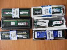 (579) INFORMATICA MEMORIAS 4,8 GB ETC. DIVERSAS* BARUERI/SP