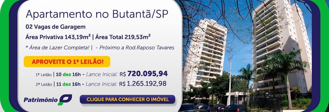 Patrimônio - Apartamento em São Paulo