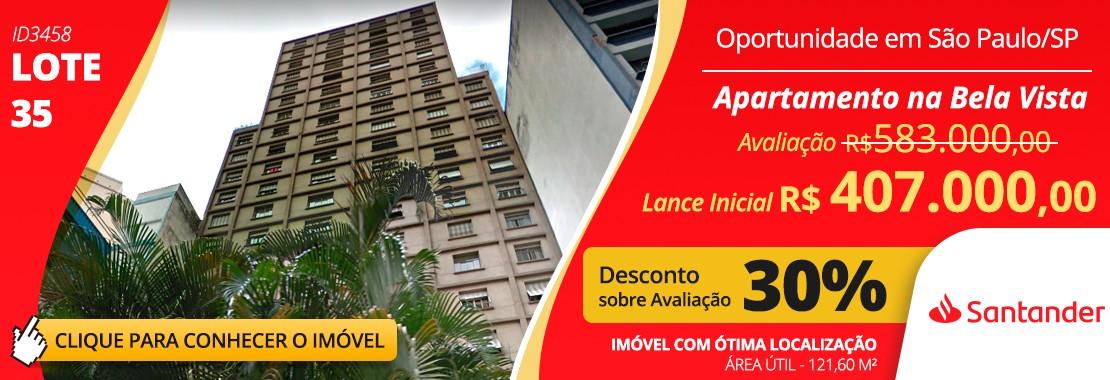 Leilão Santander - LOTE 35