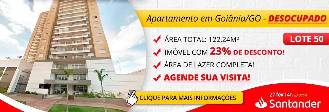 Leilão Santander - LOTE 50