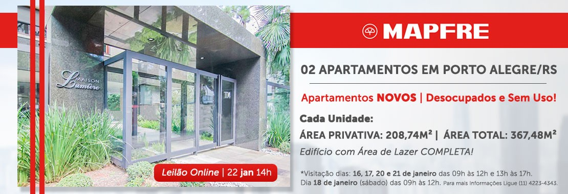 Apartamentos Mapfre Seguros