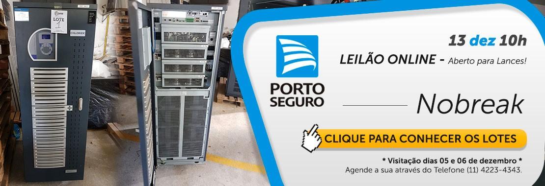 Leilão Porto Segueo