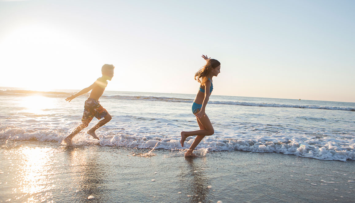 Myrtle Beach Vacation Guide For Families
