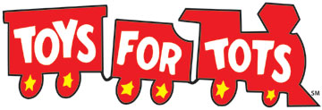 The Caravelle Resort Myrtle Beach supports Toys for Tots