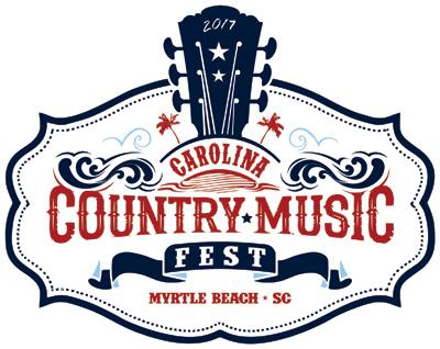 Carolina Country Music Fest 2017, Myrtle Beach, SC