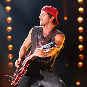 Kip Moore, Carolina Country Music Fest Myrtle Beach, SC