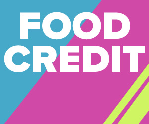 Food Credit