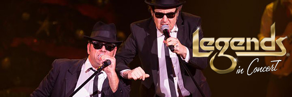 Legends In Concert Blues Brothers