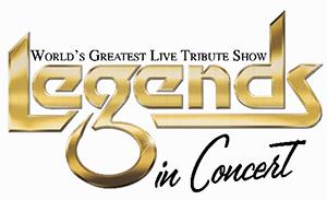 Legends In Concert Myrtle Beach